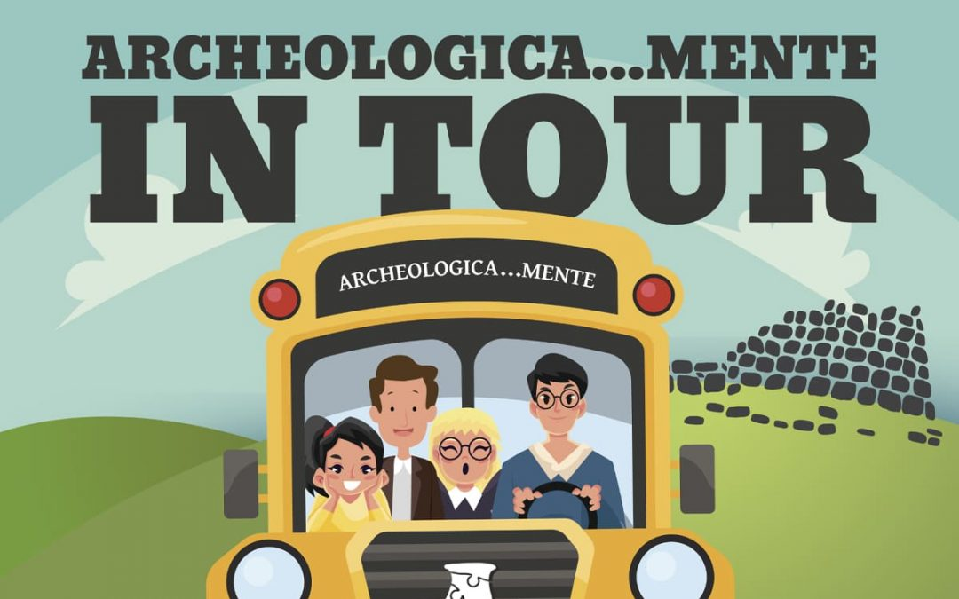 Archeologica…mente in Tour